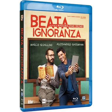 Beata Ignoranza (Blu-ray)