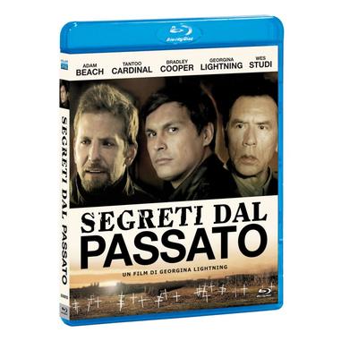 Segreti Dal Passato (2008), (Blu-ray)