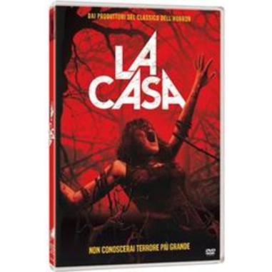 LA Casa, DVD