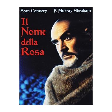 Il Nome Della Rosa, DVD
