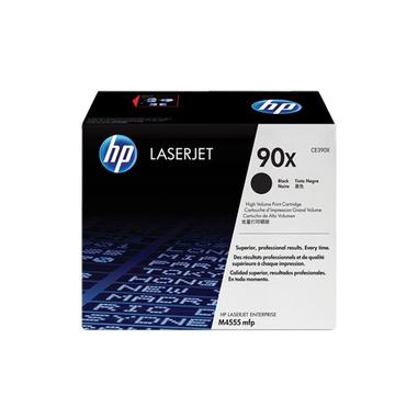 HP Cartuccia Toner originale nero ad alta capacità LaserJet 90X