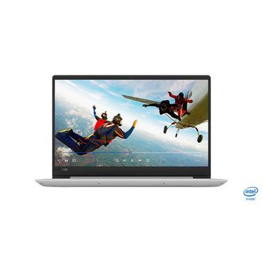 """Lenovo IdeaPad 330S Computer portatile Grigio, Platino 39,6 cm (15.6"""") 1366 x 768 Pixel Intel® Core™ i5 di ottava generazione 8 GB DDR4-SDRAM 256 GB SSD AMD Radeon 535 Wi-Fi 5 (802.11ac) Windows 10 Home"""