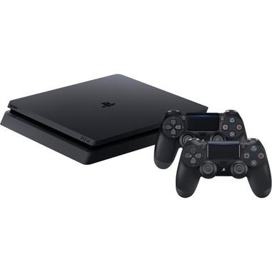 Sony Playstation 4 1TB chassis E + secondo DualShock 4 v2