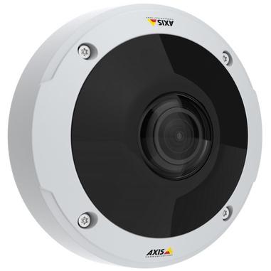 Axis M3058-PLVE Telecamera di sicurezza IP Interno e esterno Cupola Parete 3584 x 2688 Pixel