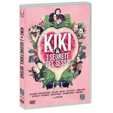 Eagle Pictures Kiki & i segreti del sesso