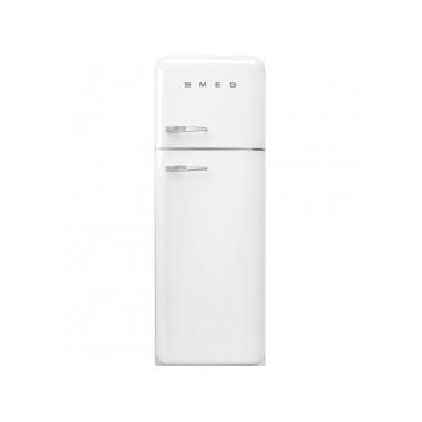 Smeg FAB30RWH3 frigorifero con congelatore Libera installazione Bianco 294 L A+++
