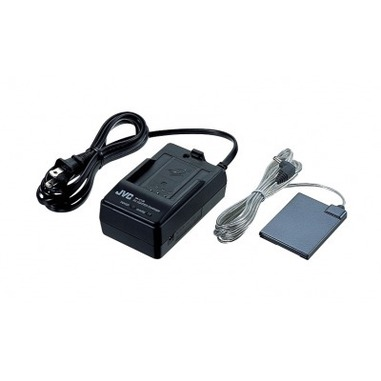 JVC AA-V100 AC Power Adapter/Battery Charger