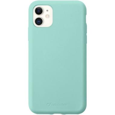 Cellularline SENSATIONIPHXR2G custodia per iPhone 11  15,5 cm (6.1