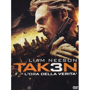 Taken 3 - L'ora della verità (DVD)