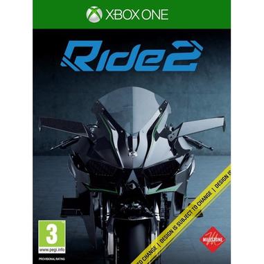 Ride 2, Xbox One