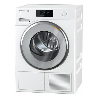 Miele TWV680 WP Passion Libera installazione Caricamento frontale Bianco 9 kg A+++