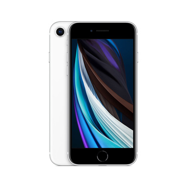 Apple iPhone SE 64GB - Bianco