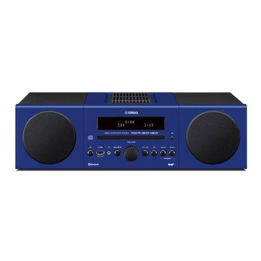 Yamaha MCR-B043D Home audio micro system 30W Blu