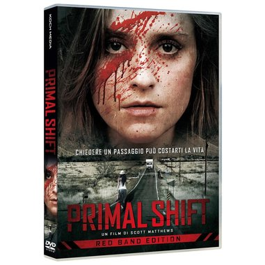 Primal shift (DVD)
