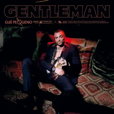 Gentleman - Red version