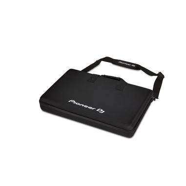 Pioneer DJC-RR BAG custodia per attrezzatura audio Custodia rigida Controllo per DJ Etilene-vinil acetato (EVA) espanso, Poliestere Nero
