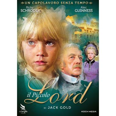 Il Piccolo Lord (Blu-ray)