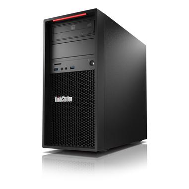 Lenovo ThinkStation P310 3.3GHz E3-1245 Torre Nero Stazione di lavoro