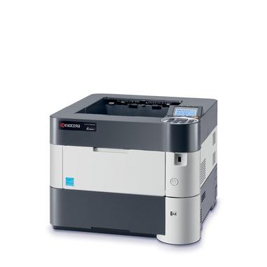 KYOCERA ECOSYS P3050dn 1200 x 1200DPI A4 Nero, Bianco
