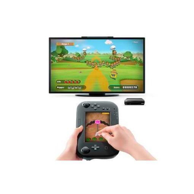 Nintendo Game & Wario, Wii U