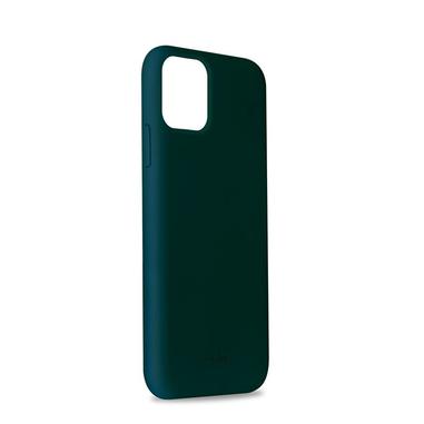 "PURO IPCX6119ICONDKGRN custodia per iPhone XR15,5 cm (6.1"") Cover Verde"