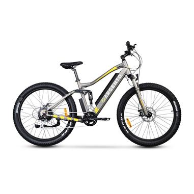 Argento Bike Performance Pro Grigio Giallo 698 Cm 275 Litio 25