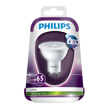 Philips LED 65W GU10 lighting spots