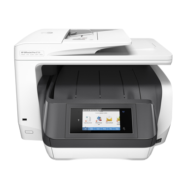 HP OfficeJet Pro Stampante All-in-One Pro 8730