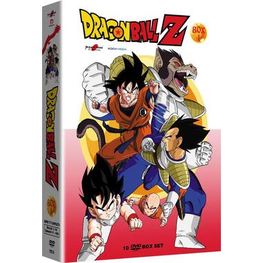 DragonBall Z - Volume 1 (DVD)