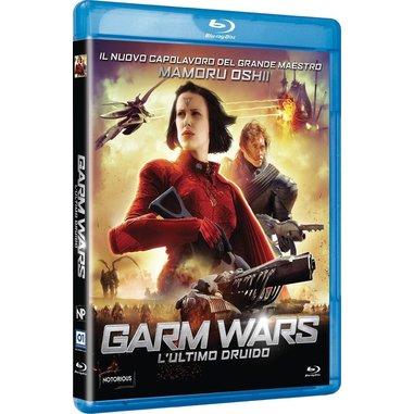 Garm Wars: l'ultimo druido (Blu-ray)