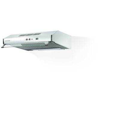 Faber  TCH05 SS16A Cappa aspirante a parete Acciaio inossidabile 205m³/h
