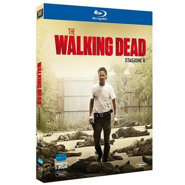 The walking dead - stagione 6 (Blu-ray)