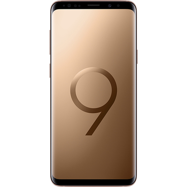 Samsung Galaxy S9+ SM-G965F 15,8 cm (6.2