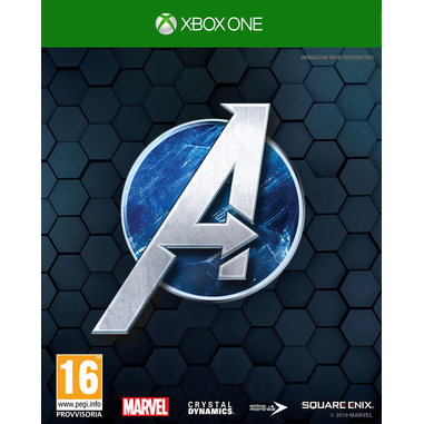 Marvel's Avengers, Xbox One