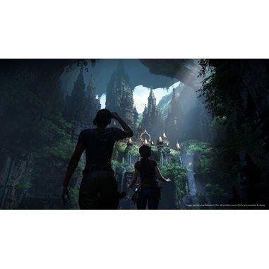 Uncharted: l'eredità perduta - Playstation 4