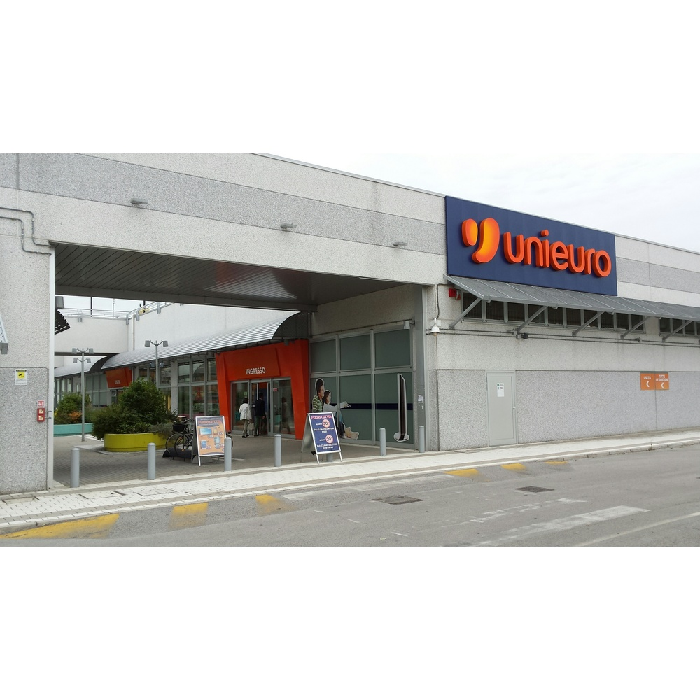 Unieuro Lugo