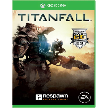 Electronic Arts Titanfall, Xbox One