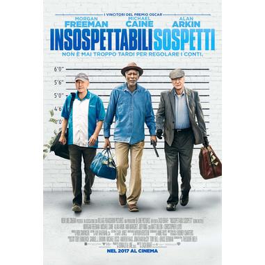 nsospettabili Sospetti Blu-ray