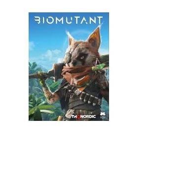 Biomutant, PC