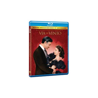 Via col vento - Collector's Edition ITA (Blu-ray)
