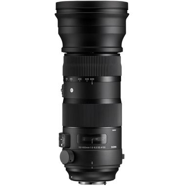 Sigma 740955 obiettivo per fotocamera
