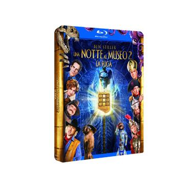 Una notte al museo 2 Blu-ray 2D