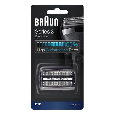 Braun 21B accessorio per rasoio elettrico Shaving head