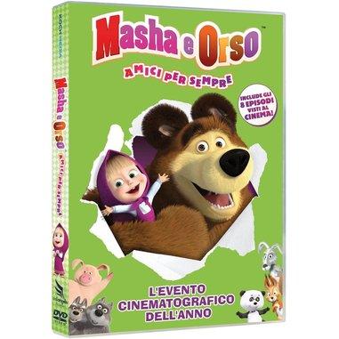 Masha e Orso: amici per sempre - Stagione 2 volume 2 (DVD)