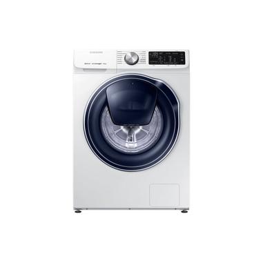 Samsung QuickDrive WW80M642OPW Libera installazione Carica frontale 8kg 1400Giri/min A+++-40% lavatrice
