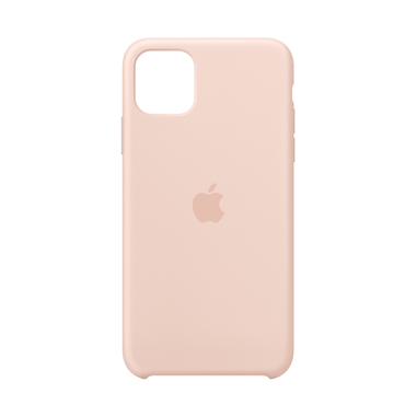 "Apple MWYY2ZM/A custodia per iPhone 11 Pro Max16,5 cm (6.5"") Cover Sabbia"