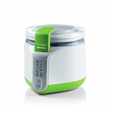 Ariete B-Cheese 0615 yogurtiera, Formaggi e Yogurt 500 W