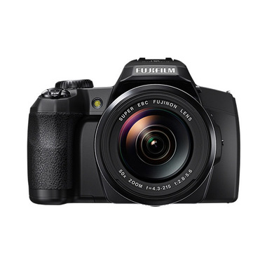 "Fujifilm FinePix S1 Fotocamera Bridge 16,4 MP CMOS 4608 x 3456 Pixel 1/2.3"" Nero"