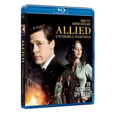 Allied – Un'ombra nascosta (Blu-ray)