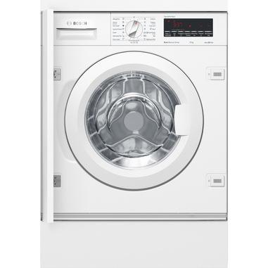 Bosch Serie 8 WIW28540EU lavatrice Da Incasso Caricamento frontale Bianco 8 kg 1400 Giri/min A+++-30%